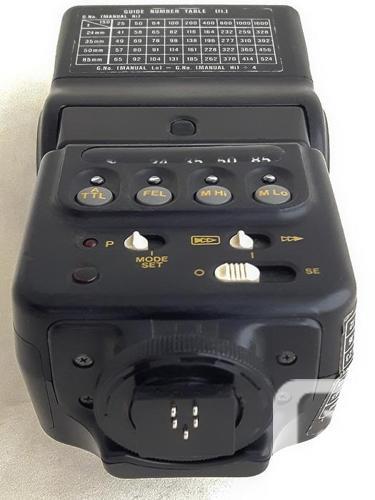Genuine Canon 300TL Speedlite Flash