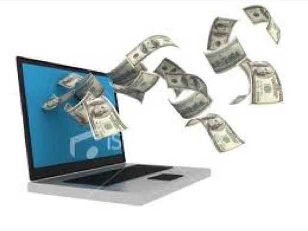 Как заработать деньги в интернете написав статью