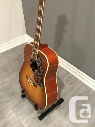 Gibson Hummingbird Standard (2016)