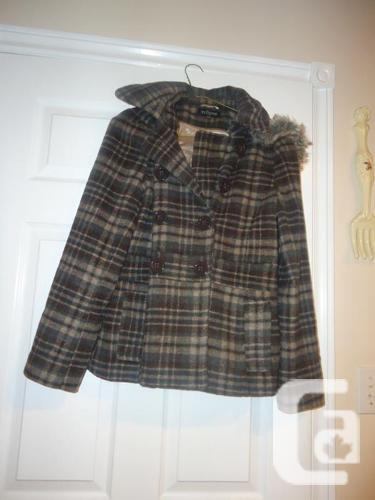 Girls Jumper with cover