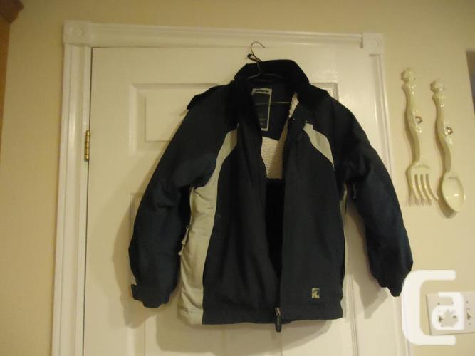 Girls Repellent Jacket