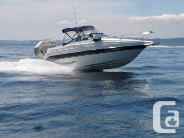 Glastron 2007 boat - - $40000