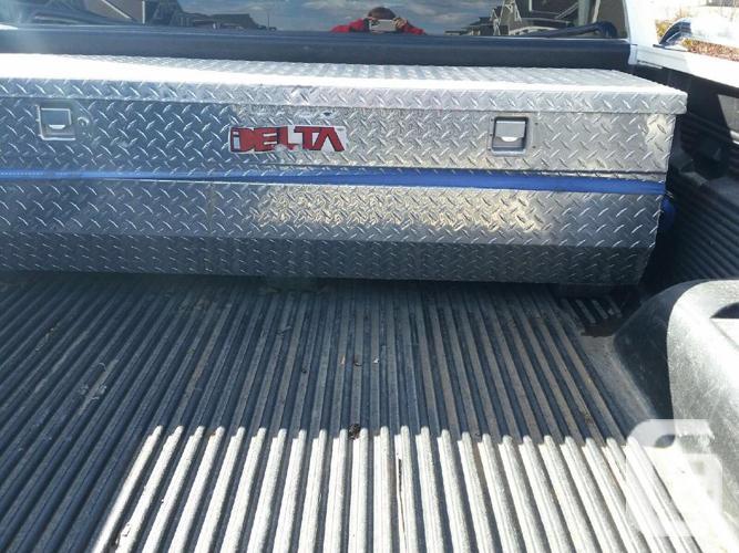 GMC SIERRA Z71 4X4