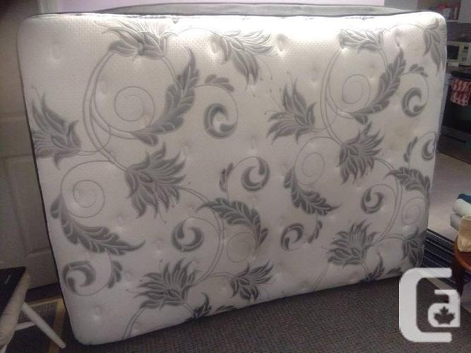 Gorgeous all size and brands Used Mattress and box