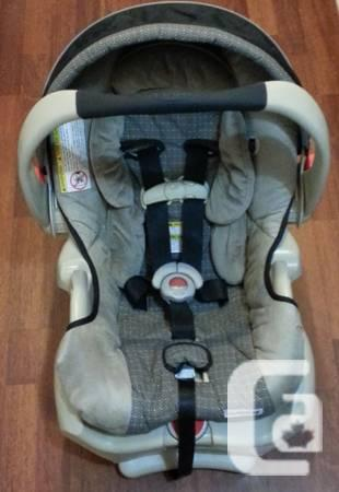 Sensational Graco Snugride 35 Infant Car Seat Black And Beige 75 In Toronto Ontario For Sale Uwap Interior Chair Design Uwaporg