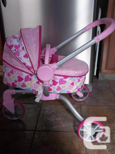 Graco Symbio Just Like Mom 4 in 1 Doll Travel System