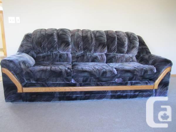 great 3 seats sofa - $140