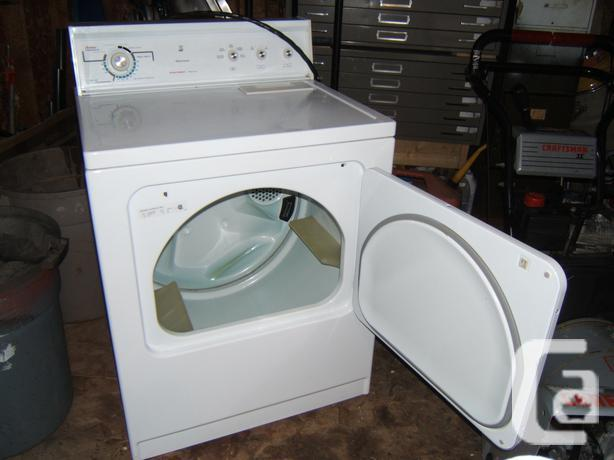 GREAT -KENMORE DRYER - CLEAN