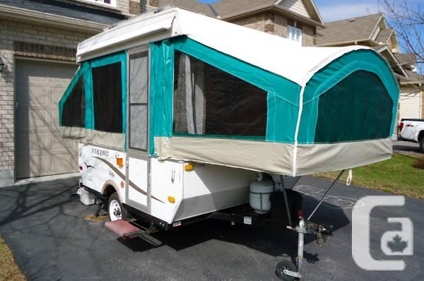 Great Little Tent Trailer For Sale For Sale In Ottawa