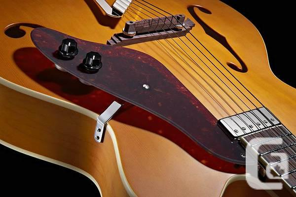 Gretsch G100ce Synchromatic Jazz Archtop For Sale In Guelph Ontario