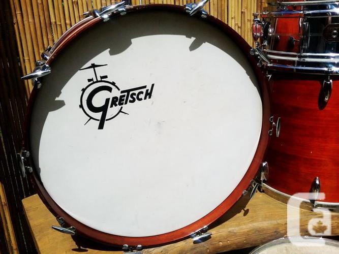 Gretsch Vintage Drum set