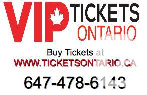 Ground, Upper-Level Seats and Lower! Reliable Canadian