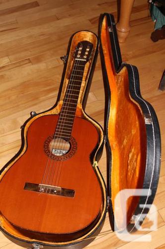 Guitar Saturn Produced In #39 & Asia 1960;s-plus