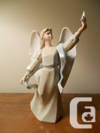 Hallmark Figurines - $30