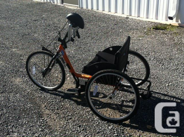 HANDCYCLE FOR SALE