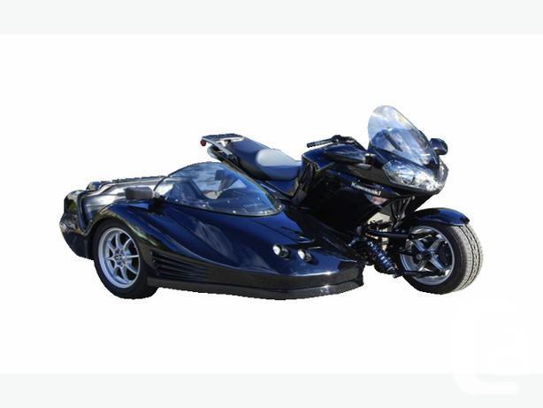 Kawasaki Concours  For Sale Canada