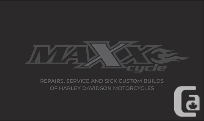 Harley Davidson Fatboy Softail
