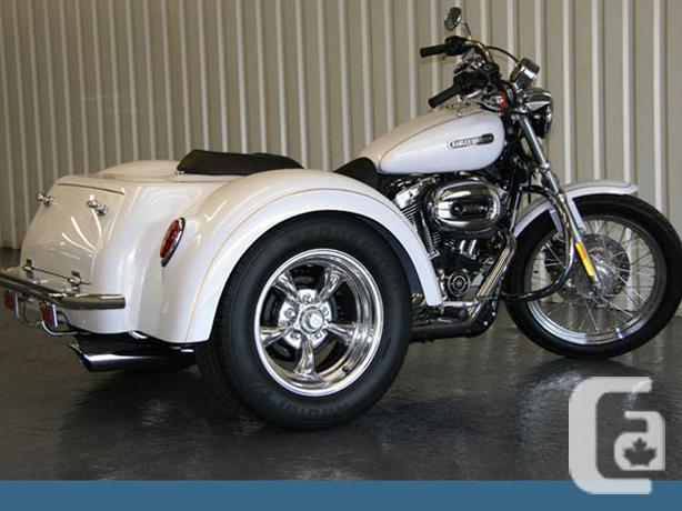 Harley Davidson Trike Conversion Kit Softail Dyna