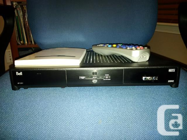 HD satellite dish and radio