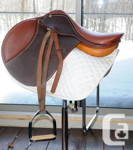HDR Advantage Close Contact Saddle package Deal