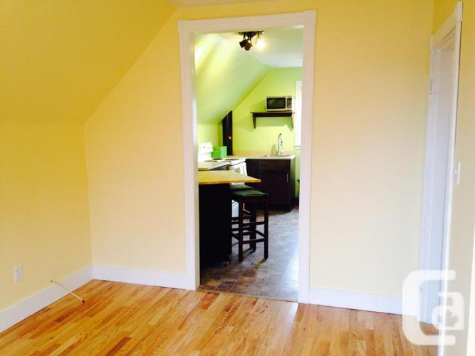 heat/electricity/parking all incl. -All new 2 bedroom