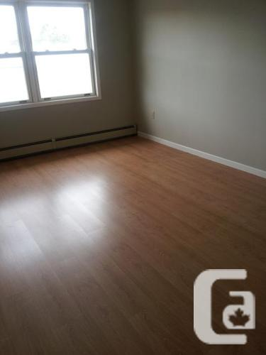 HEATED TWO BEDROOM APARTMENT IN SHERWOOD IN SENIORS