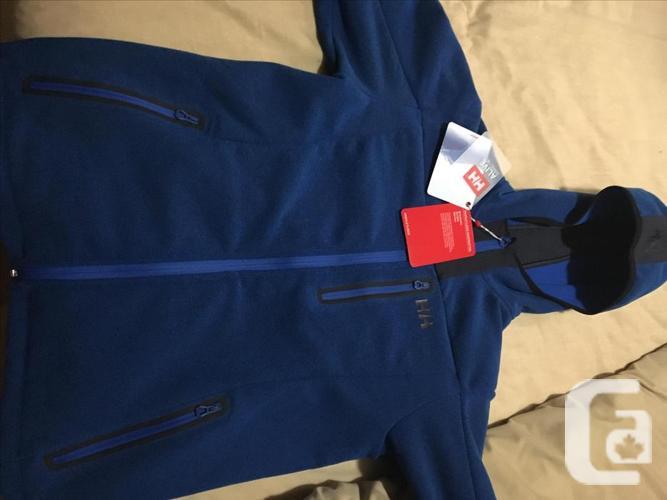 Helly Hansen Vanir fleece jacket/midlayer Men's