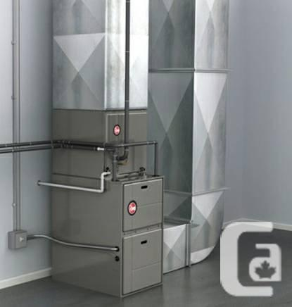 High-Efficiency Furnaces | Free Next-Day Install >(289)