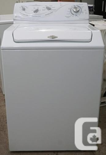 """High End Maytag """"Atlantis"""" Washer in perfect"""