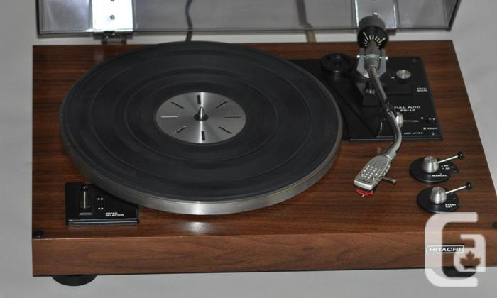 turntable preamp for sale
