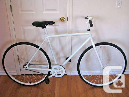 Hobbyist Bicycle Service and Repair