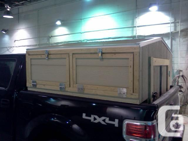 Homemade Truck Toolbox For Sale In Govan Saskatchewan Classifieds