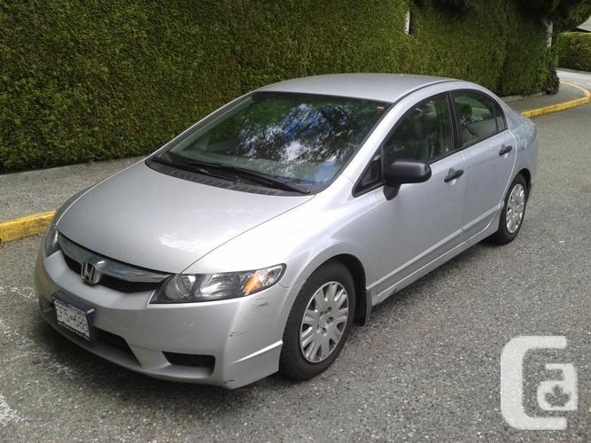 Honda Civic DX-G