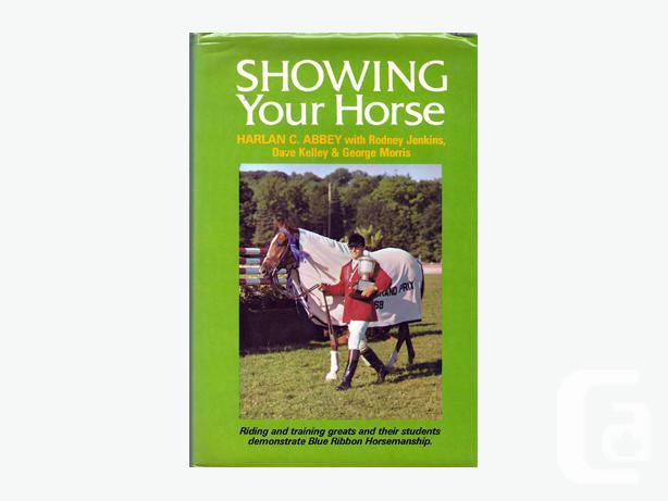 Horse Books, great selection