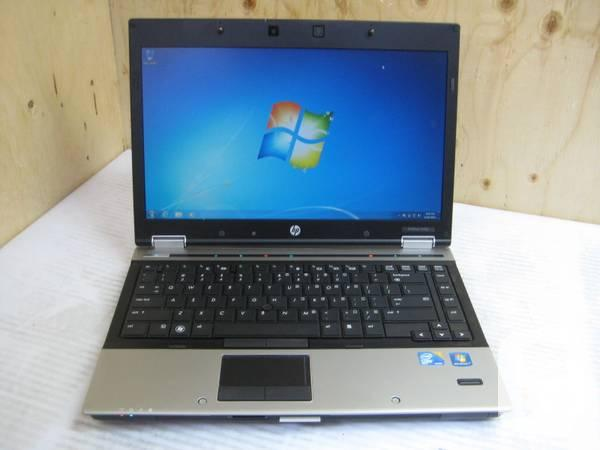 horsepower EliteBook 8440p Intel Primary i5 M560 @