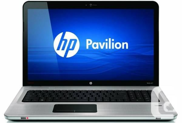 HP AMD Dual core, 500GB, 6GB, HDMI, Blu-Ray, Win 7,