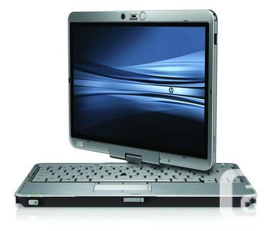 Hp Elitebook 2730p Tablet Laptop Intel Core2Duo Wifi