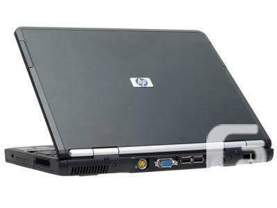 Hp Laptop Intel 1.70GHz 60GB HD Wifi MSOffice Bluetooth