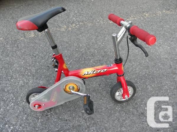 Monkey Bike Clown Bike