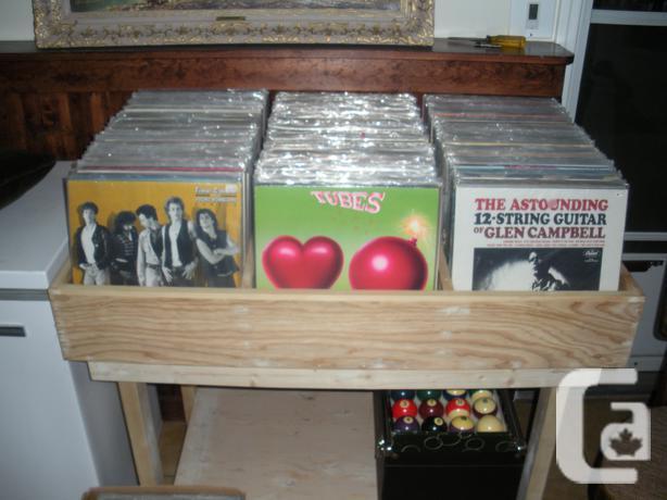 Huge  RECORD(lp) Sale