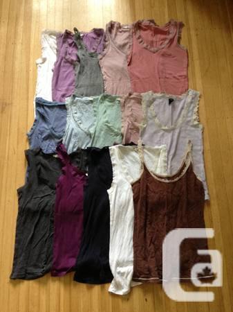Huge Women's Clothes Lot - $250