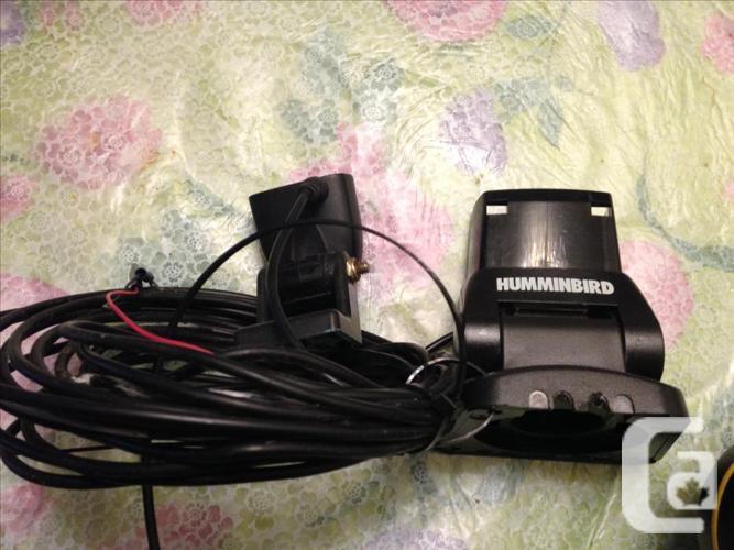 humminbird 678c hd di manual