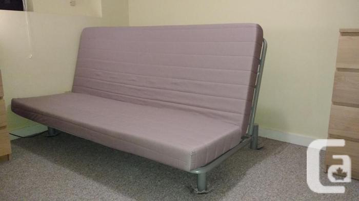 Ikea beddinge l vas sofa bed for sale in vancouver for Sofa bed quebec