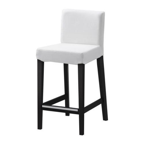 Ikea dinning table bjursta 2 bar stools henriksdal for Ikea ontario canada