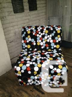 IKEA FUTON, Chair bed, Mattress + Mattress cover