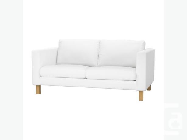 IKEA KARLSTAD LOVESEAT $250