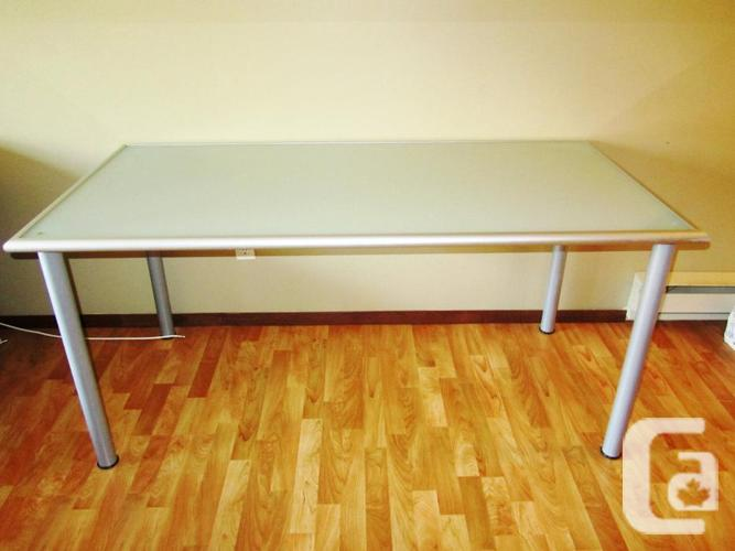 IKEA Office Desk