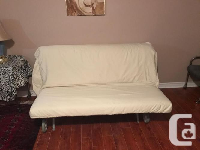Ikea Sofa Bed (PS MURBO) in great condition