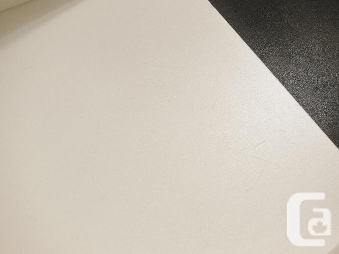 Ikea Wall Shelf Unit - White