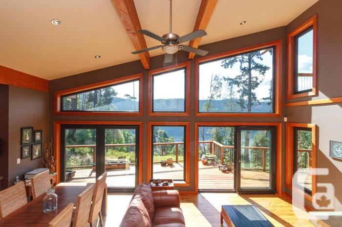 Incredible OCEAN VIEW Property minutes from Victoria!